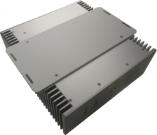 Wallmountkit for Fanless IL-, BL, SL-series, and IM2100/IM2200 - IP65
