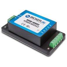 Bicker Elektronik BEND 6012, 12V DIN-rail psu, 60W