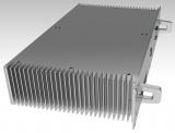 Fanless I2U1000  / Xeon 2124G / 8GB / SSD+HDD / Win10P