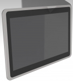 Touchdisplay ITP1185