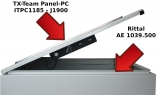 Panel-PC ITPC1185 - J1900