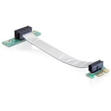 Delock 41839 PCIe X1 RiserCard for  I1U0200