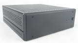 Fanless I2U1000 mit Intel Core i5, 4 GB RAM, 1 x 128 SSD