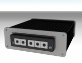 Fanless IM2100 - IP65